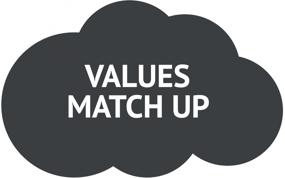 Values Match Up